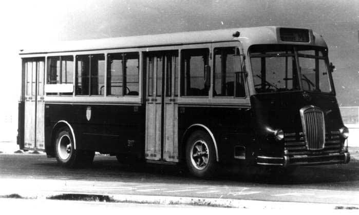 Dal 1950 al 1954 il cambiamento dei piani for Piani casa su due piani degli anni 60