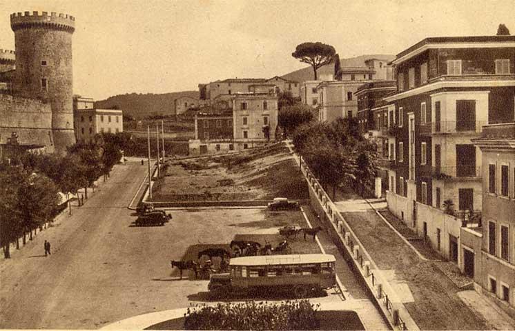 L 39 autolinea roma tivoli in gestione atag e atac - Bagni di tivoli ...